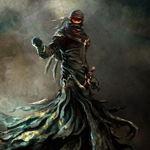 DeadShadowX's avatar