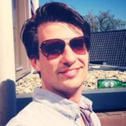 Leon Aulman's avatar
