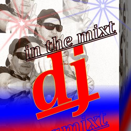 DJ BAYAMIXT's avatar