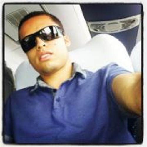Patrick Ricardo 1's avatar