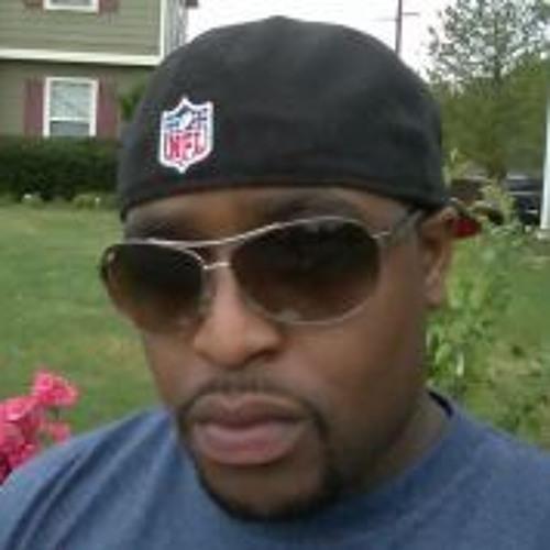 C Lamont Zackery's avatar