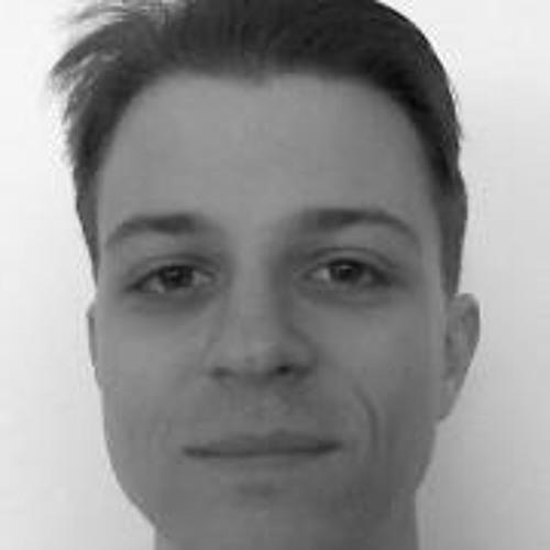 László Kaponya's avatar