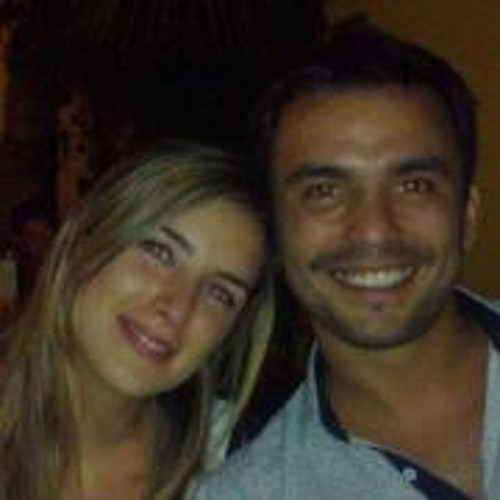 Bernardo Chavero's avatar