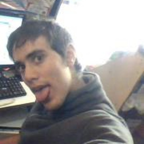 Lucas de la Rosa's avatar
