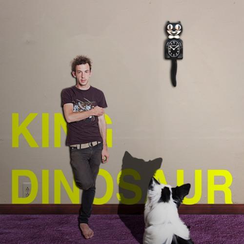 KING DINOSAUR's avatar