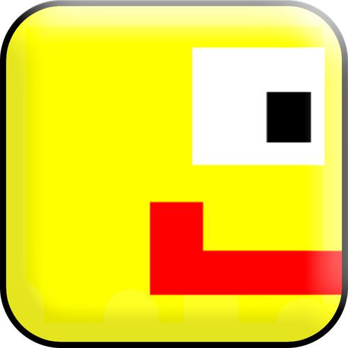 chiptune runner's avatar