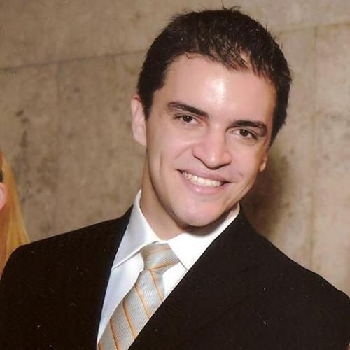 Marcus Dezem's avatar