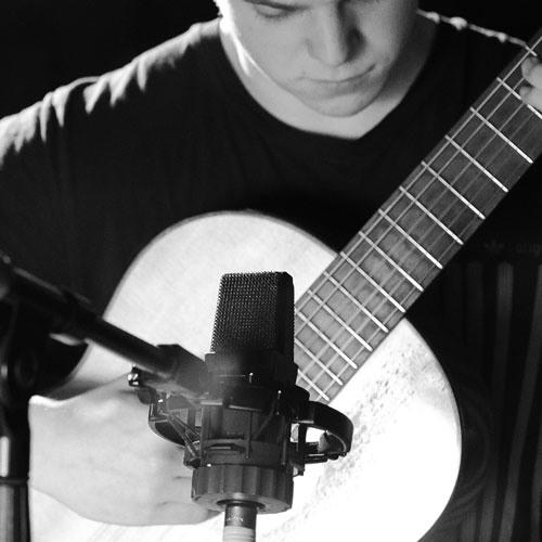 Daniel Finn Recordings's avatar