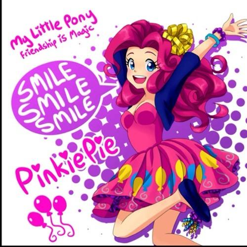pinkamenalicious's avatar