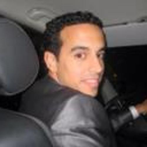 Hicham Champy's avatar