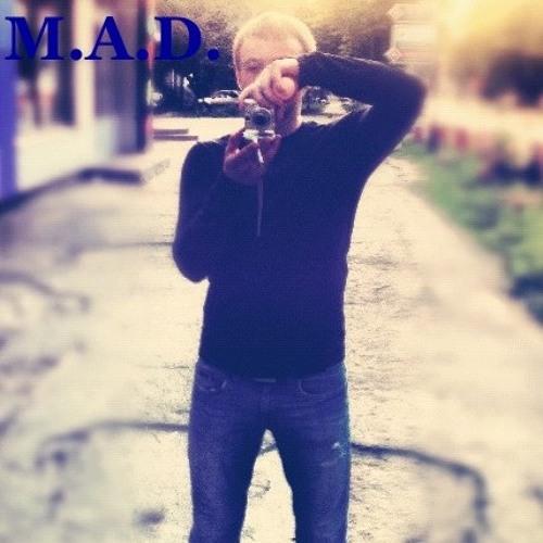 Dj M.A.D.'s avatar