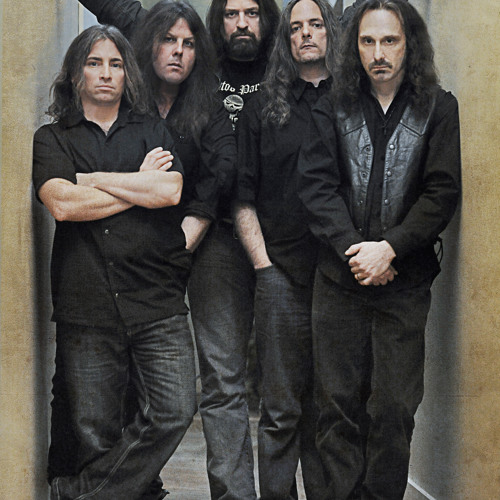 Symphony X Official's avatar