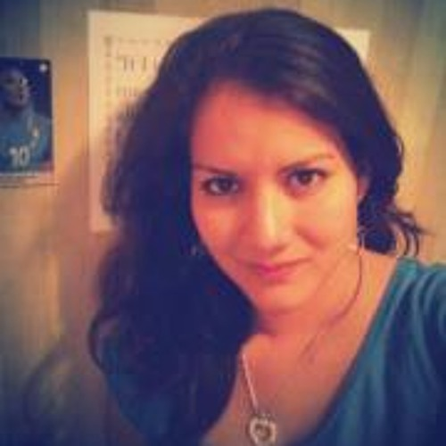 Cinzia Jarrín's avatar
