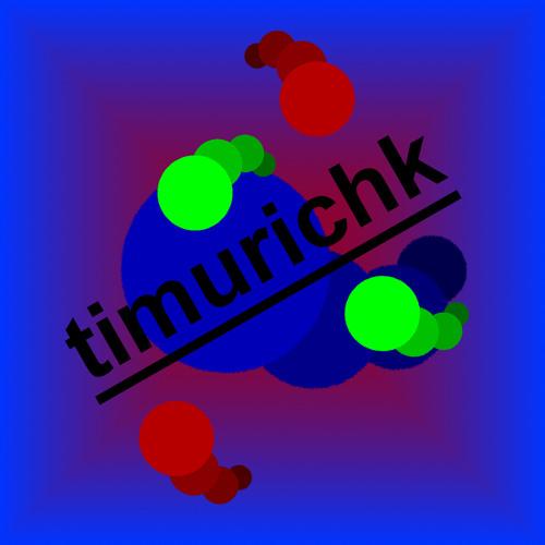 timurichk's avatar