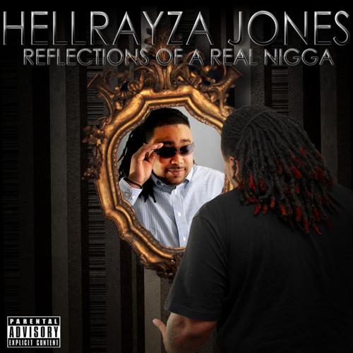 Hellrayza Jones's avatar