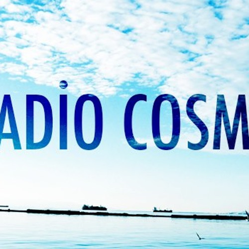 radio Cosmic's avatar