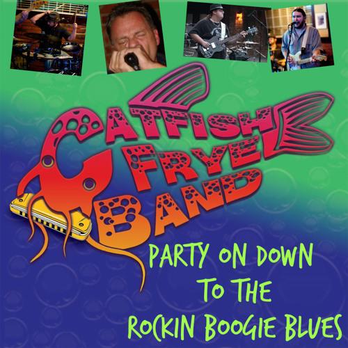 Catfish Frye Band's avatar