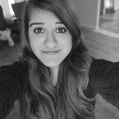 AndreaMaria96's avatar