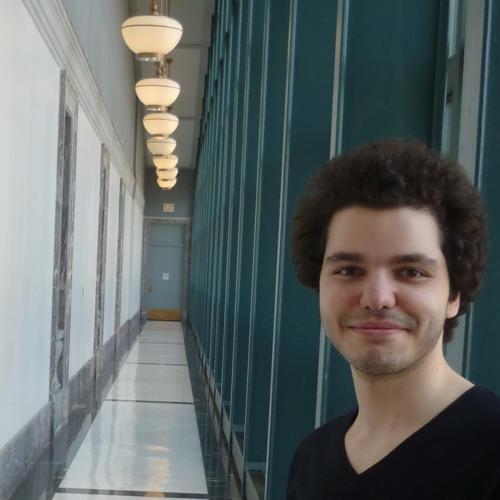 Zaّid's avatar