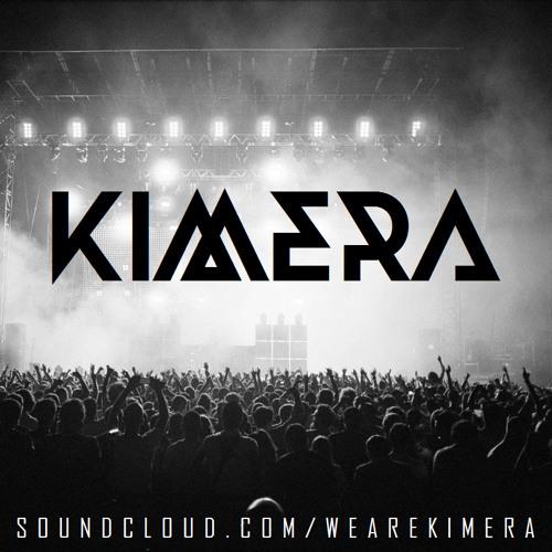 KIMERΛ's avatar
