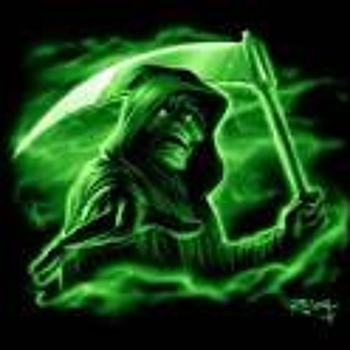 KRACKEN's avatar