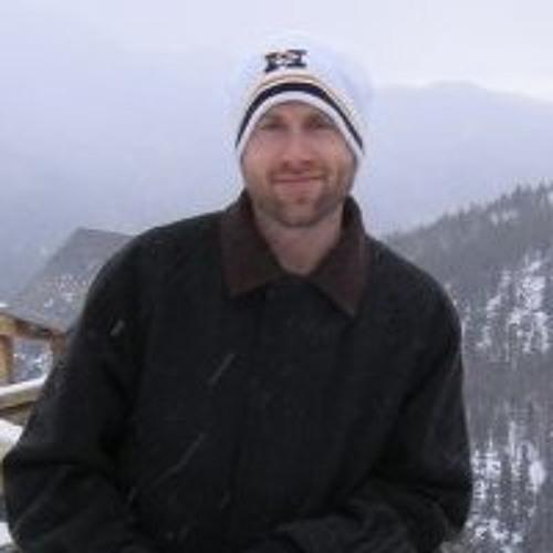 Derek Heckemeyer's avatar