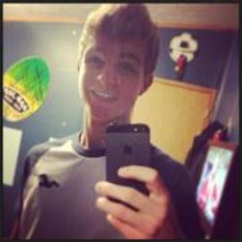 Alex Hunter 15's avatar