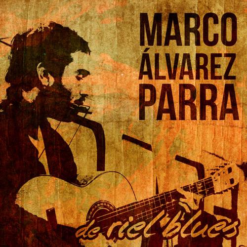MarcoAlvarezParra's avatar