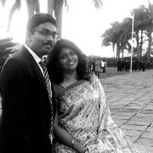 Arnav Goel's avatar