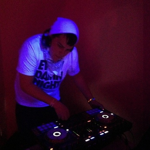 DJ_kandiman's avatar