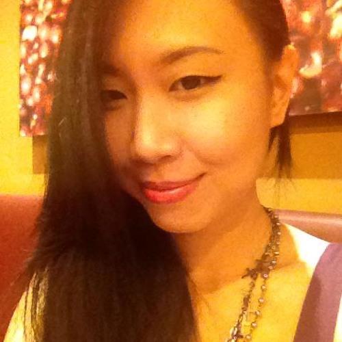 Wong Yik Min's avatar