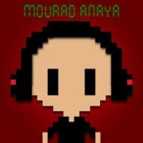 Mourad Anaya's avatar