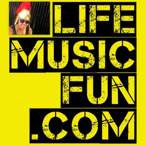 LifeMusicFun's avatar