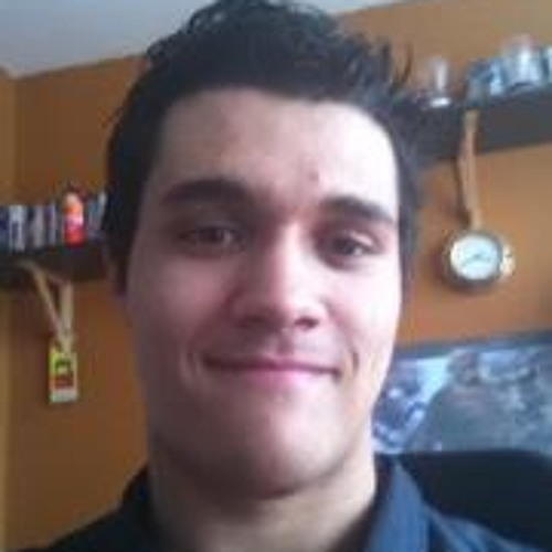 Gideon Hoogeboom's avatar