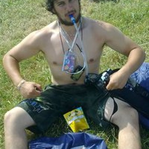 Jake Smith 8's avatar
