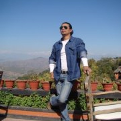 Nirmal Shrestha 1's avatar