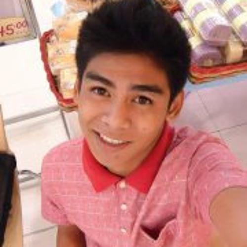 ChaRm Manangan's avatar