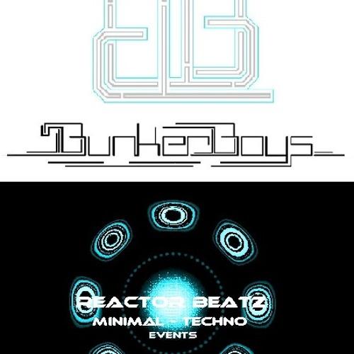 BunkerBoys (ReactorBeatz)'s avatar