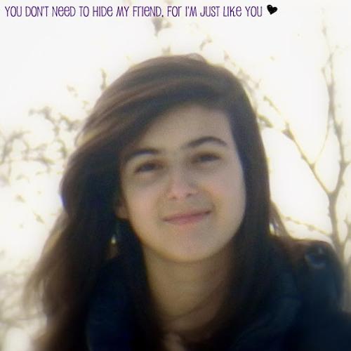 Maud Clr's avatar