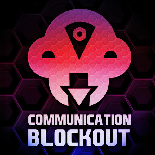Communication Blockout's avatar