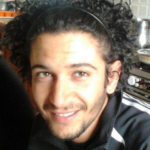 Khalil Soltani's avatar