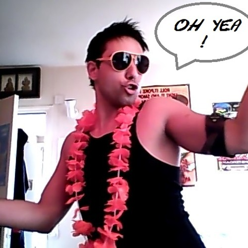 JerryMay's avatar