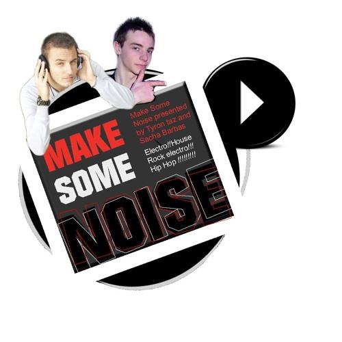 MakeSomeNoiseDeejays's avatar