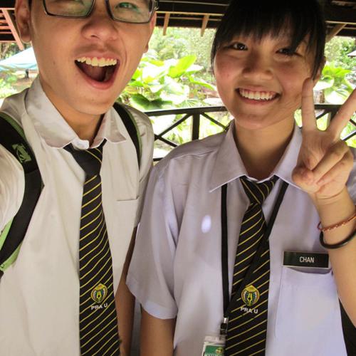 Kye Lim Kaye's avatar