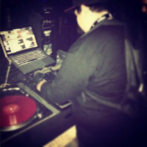 DJ REBEL's avatar