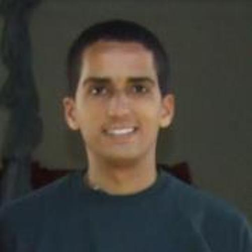 Thiago Alves de Araujo's avatar