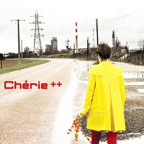 Chérie++'s avatar