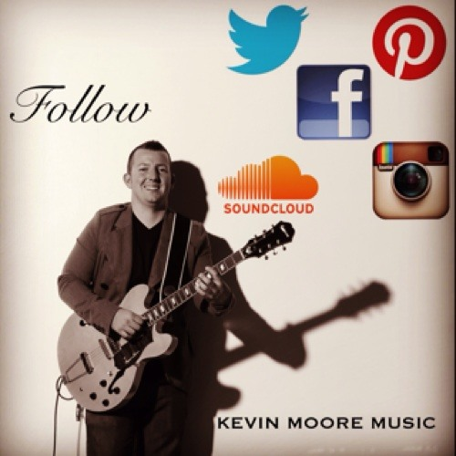 Kevin Moore Music's avatar