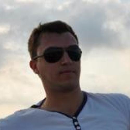 Maxim Tikhenko's avatar