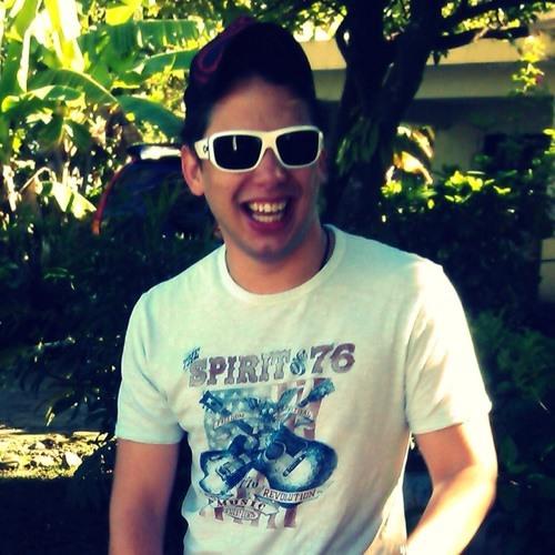 Pagoy Schaper's avatar